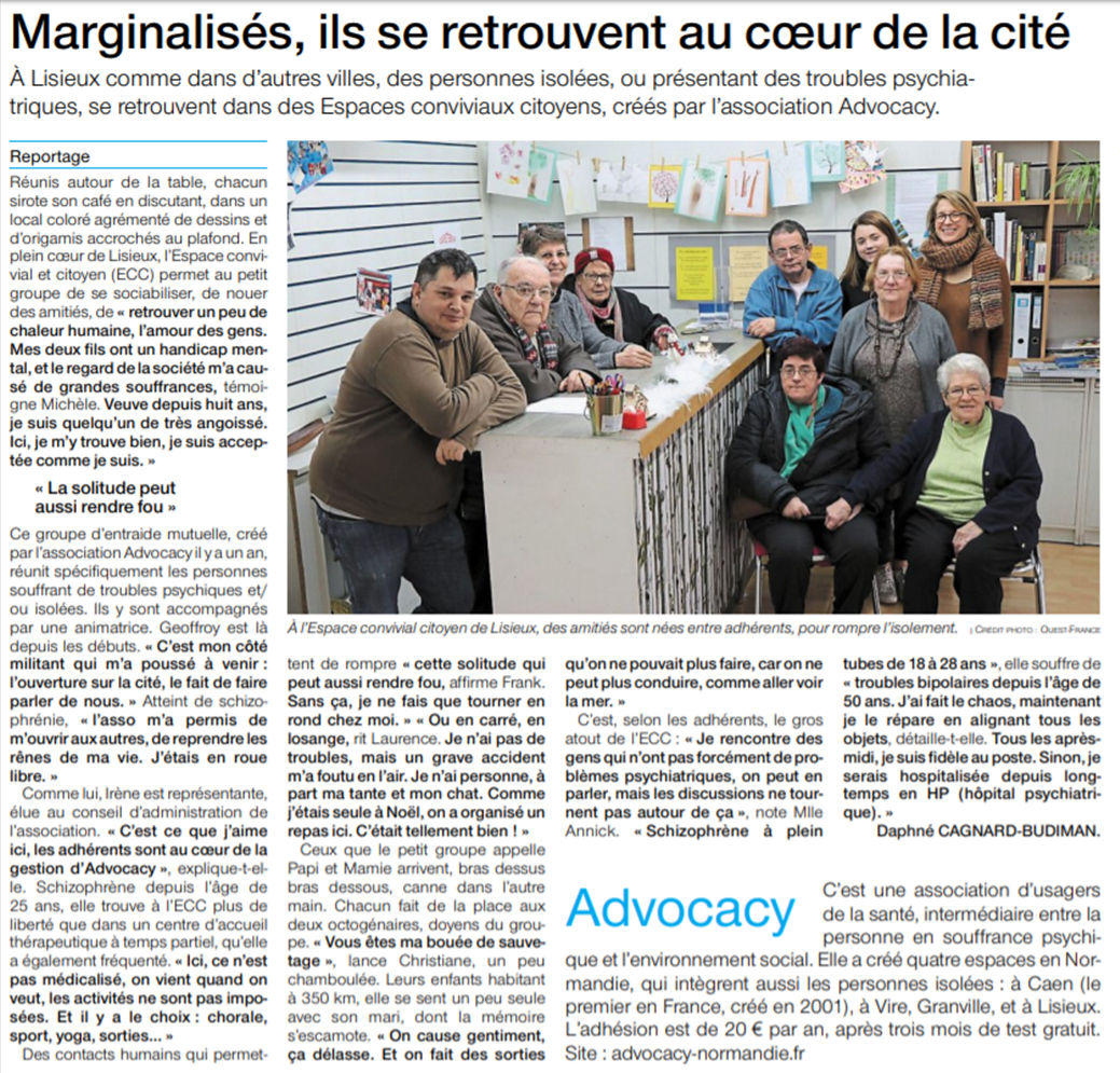 18012019 Ouest France